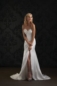 Bonny Bridal 6305 Wedding Dress