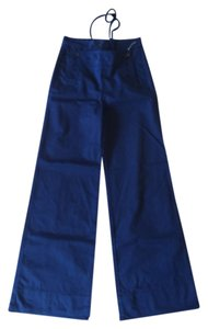 Marc by Marc Jacobs Wide Leg Pants Navy