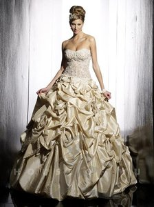 Christina Wu 15492 Wedding Dress