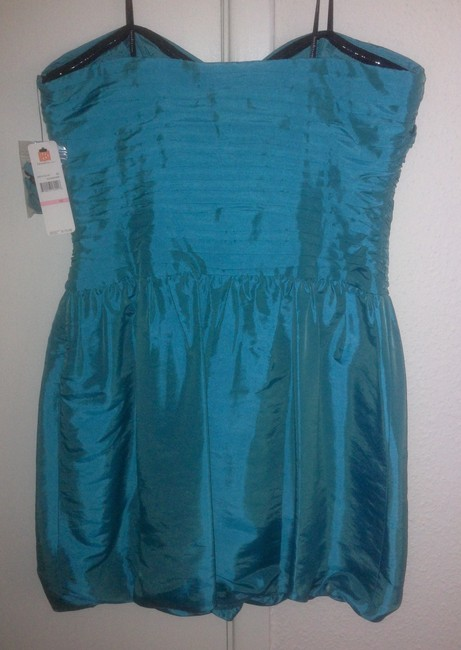 Laundry by Shelli Segal New Mini New With Tag Dress