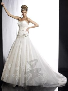 Christina Wu 15503 Wedding Dress
