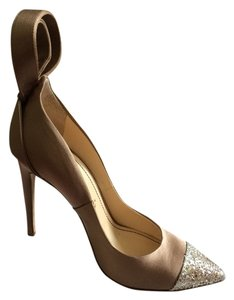 Jerome C. Rousseau Stiletto Designer Pumps