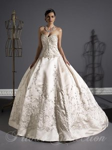 House Of Wu 18831 Wedding Dress