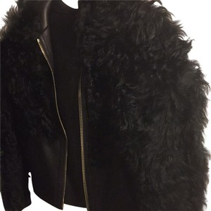 Alexander Wang Fur Coat