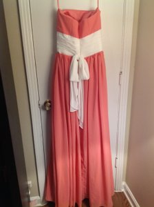 TB dress Ball Prom Gown Full Length Bridesmaid Dress