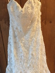 Mori Lee 1923 Wedding Dress