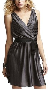 Express Pleated Dress