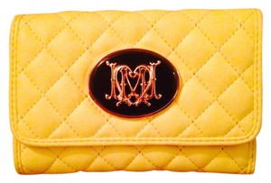 Love Moschino Love Moschino Quilted Wallet
