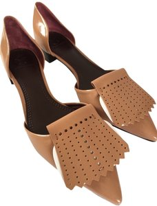 Tory Burch NUDE MAKEUP Flats