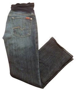 7 For All Mankind Pea in a Pod 7 For all Mankind Bootcut Jean