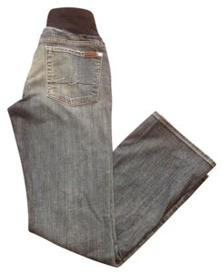 7 For All Mankind A Pea in a Pod 7 For all Mankind Bootcut
