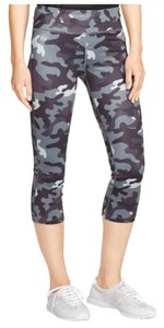 Ralph Lauren Lauren Active By Ralph Lauren Camo Print Cropped Legging