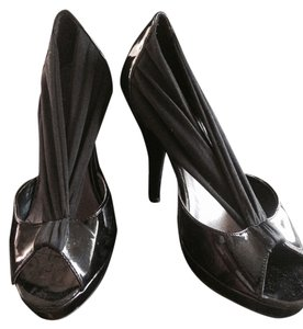 Madden Girl black Formal