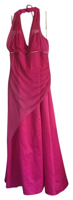 Preload https://item3.tradesy.com/images/other-prom-prom-plus-size-dress-pink-1184627-0-0.jpg?width=400&height=650