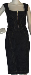 Dolce&Gabbana Jean Dress