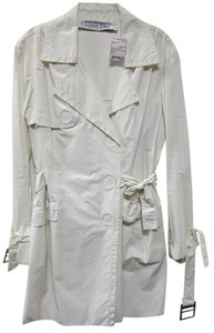 Dior Paris Trench Coat