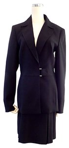 Escada recent collection jacket skirt suit