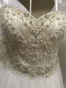 Justin Alexander 8724 Wedding Dress
