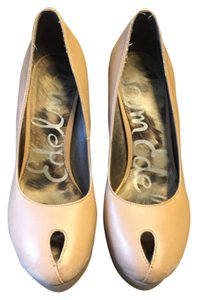 Sam Edelman Nude Pumps
