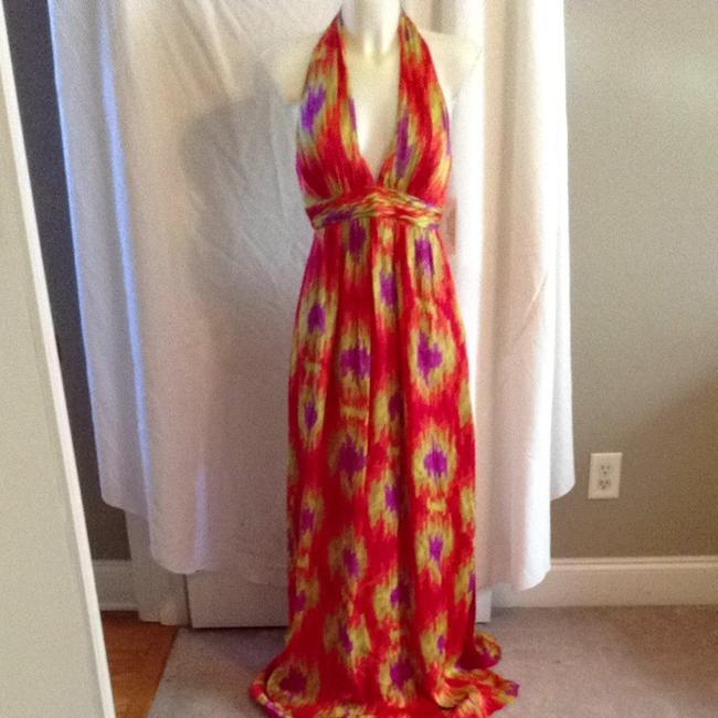 Maxi Dress by Kay Unger