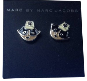 Marc Jacobs Marc By Marc Jacobs Nurse Earrings
