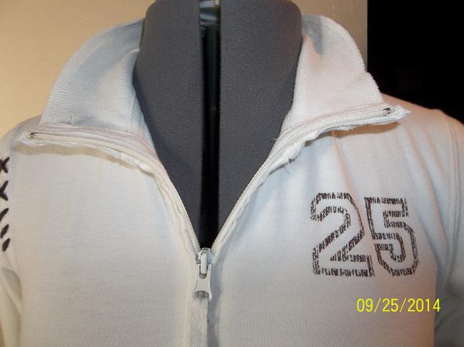 Forever 21 Knit Jacket Junior Jacket Sweatshirt