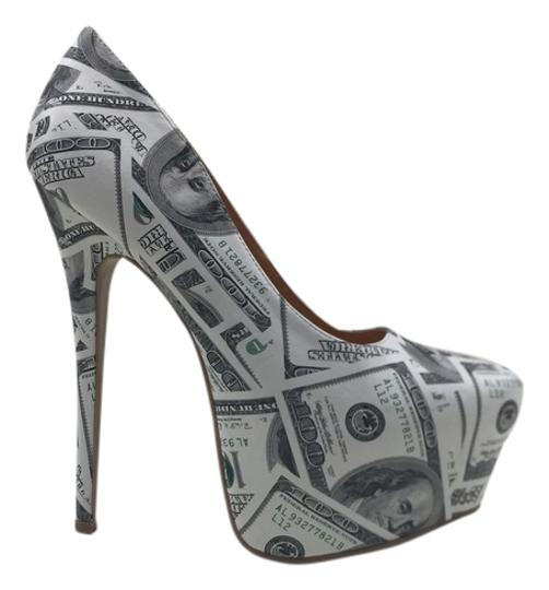 Preload https://img-static.tradesy.com/item/1185105/white-black-green-currency-heel-platforms-size-us-85-0-0-540-540.jpg