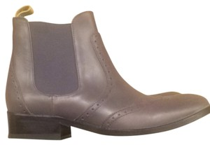 Boden Grey Boots