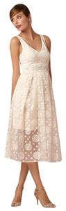 blush Maxi Dress by BHLDN