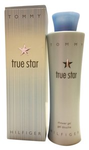 Tommy Hilfiger True Star by Tommy Hilfger Shower Gel 6.7 FL. Oz.