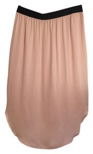 Wilfred Skirt Pale pink