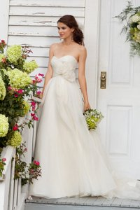 Watters Austin 6075b Wedding Dress