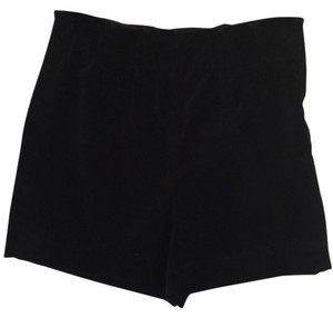 French Connection Mini/Short Shorts Blac