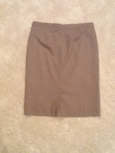 Gap Skirt Light brown