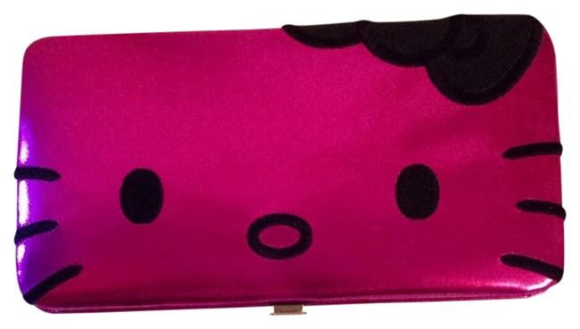 Item - Pink New Wallet