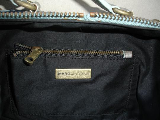 Marc Jacobs Bags Trunk Bags Box Bags Satchel in silver mint Image 5