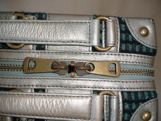 Marc Jacobs Bags Trunk Bags Box Bags Satchel in silver mint Image 7