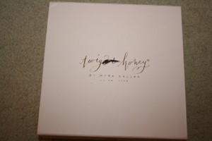 BHLDN Twigs & Honey For J.crew Rhinestone Birdcage Veil Ivory Swarovski Crystals