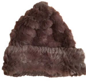 Saks Fifth Avenue Fur hat