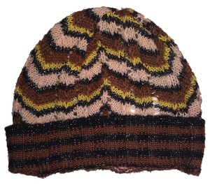 Missoni New! Missoni Zig Zag Striped Hat