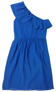 Shoshanna One Ruffle Dress