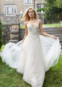Alvina Valenta 9561 Wedding Dress