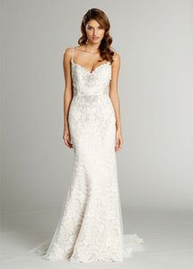 Alvina Valenta 9560 Wedding Dress
