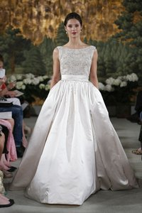Anne Barge Star Wedding Dress