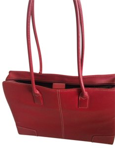 Targus Tote in Red