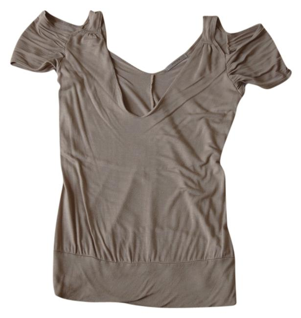 Soprano Top taupe