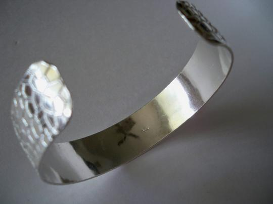 Other .925 Silver Cuff Bracelet
