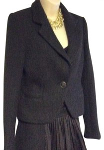 2 B Rych Mint 2b Rych brown wool suit 8