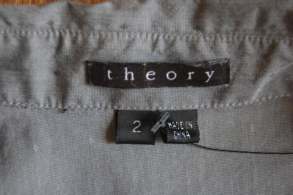 Grey Theory Office Grey Theory Dress Work 11wz6qY