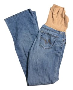 AG Adriano Goldschmied A Pea In The Pod AG Maternity Jeans
